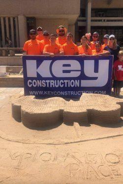 Internships Key Construction Commercial Construction 2
