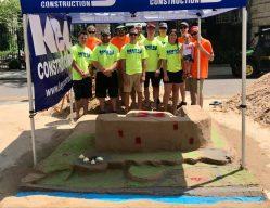 Internships Key Construction Commercial Construction 8