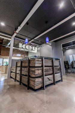 Oklahoma City Key Construction Office 2