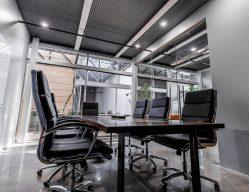 Oklahoma City Key Construction Office 3