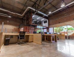 Oklahoma City Key Construction Office 10