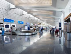 Dwight D Eisenhower National Airport Wichita KS Commercial Construction 5