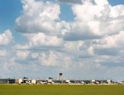 Dwight D Eisenhower National Airport Wichita KS Commercial Construction 31