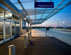 Dwight D Eisenhower National Airport Wichita KS Commercial Construction 37