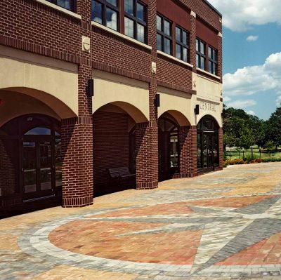 City Of Tulsa Centennial Center Tulsa OK Commercial Construction 14