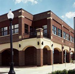 City Of Tulsa Centennial Center Tulsa OK Commercial Construction 6