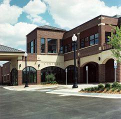City Of Tulsa Centennial Center Tulsa OK Commercial Construction 10