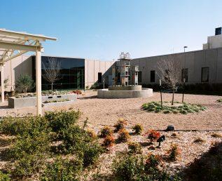 E 911 Facility Tulsa OK Commercial Construction 1