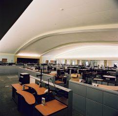 E 911 Facility Tulsa OK Commercial Construction 3