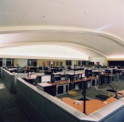 E 911 Facility Tulsa OK Commercial Construction 4