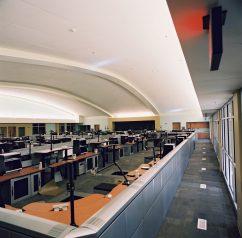 E 911 Facility Tulsa OK Commercial Construction 5
