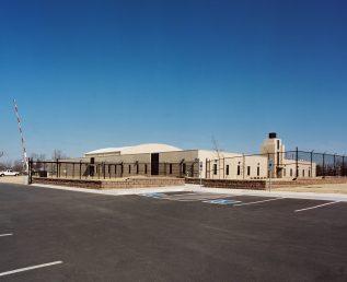 E 911 Facility Tulsa OK Commercial Construction 6