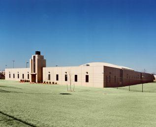 E 911 Facility Tulsa OK Commercial Construction 8