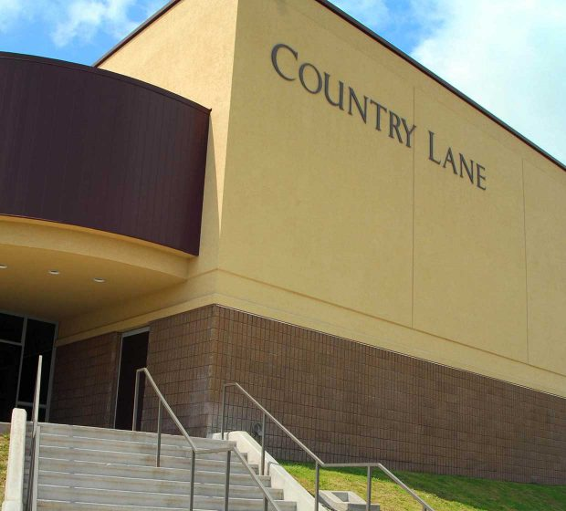Country Lane Elementary Broken Arrow OK Commercial Construction 8