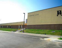 Country Lane Elementary Broken Arrow OK Commercial Construction 9
