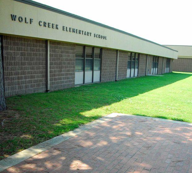 Wolf Creek Elementary Broken Arrow OK Commercial Construction 4