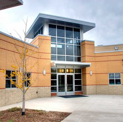 Jack C Binion Elementary North Richland Hills TX Commercial Construction 6