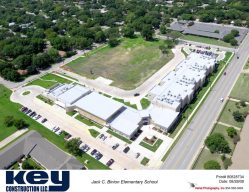 Jack C Binion Elementary North Richland Hills TX Commercial Construction 4