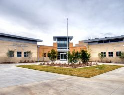 Jack C Binion Elementary North Richland Hills TX Commercial Construction 8