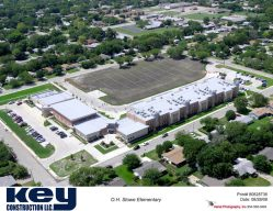 OH Stowe Elementary North Richland Hills TX Commercial Construction 1