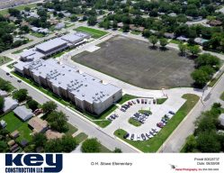 OH Stowe Elementary North Richland Hills TX Commercial Construction 2