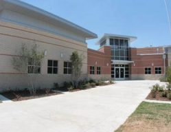 OH Stowe Elementary North Richland Hills TX Commercial Construction 3
