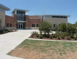 OH Stowe Elementary North Richland Hills TX Commercial Construction 4