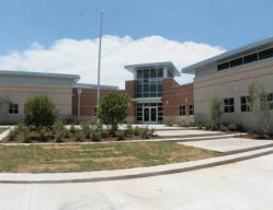OH Stowe Elementary North Richland Hills TX Commercial Construction 6