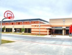 OH Stowe Elementary North Richland Hills TX Commercial Construction 7