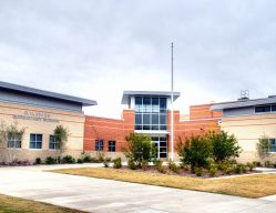 OH Stowe Elementary North Richland Hills TX Commercial Construction 8