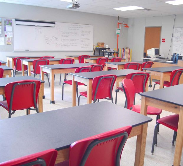 Claremore High School Claremore OK Commercial Construction 6