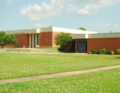 Claremore High School Claremore OK Commercial Construction 7