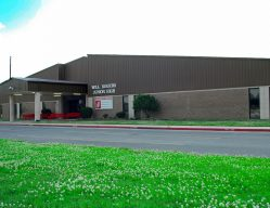 Will Rogers Junior High Addition Claremore OK Commercial Construction 7