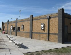 Scott Community Fieldhouse Scott City KS Commercial Construction 5
