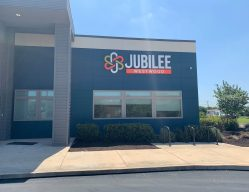 Jubilee Westwood K 8 Remodel San Antonio TX Commercial Construction 8