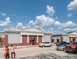Performance Charter School College Station TX Commercial Construction 5
