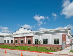 Performance Charter School College Station TX Commercial Construction 16