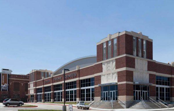 Enid Renaissance Event Center Enid OK Commercial Construction 2
