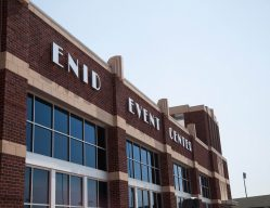 Enid Renaissance Event Center Enid OK Commercial Construction 5
