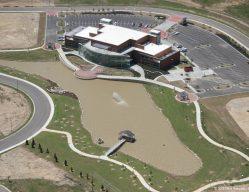 Glenpool Conference Center Glenpool OK Commercial Construction 1