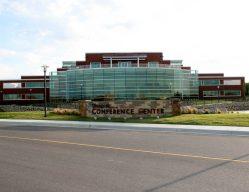 Glenpool Conference Center Glenpool OK Commercial Construction 2