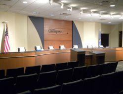 Glenpool Conference Center Glenpool OK Commercial Construction 3