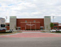 Glenpool Conference Center Glenpool OK Commercial Construction 4