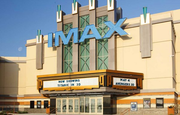 IMAX Moore OK Moore OK Commercial Construction 8