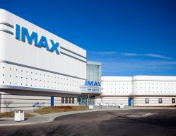 IMAX Wichita KS Wichita KS Commercial Construction 3